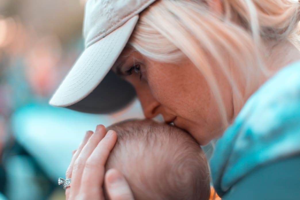 Positive Existential Therapy for Postpartum Depression